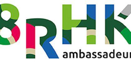 Persbericht 8RHK Ambassadeurs; Werken aan toekomstgerichte erven