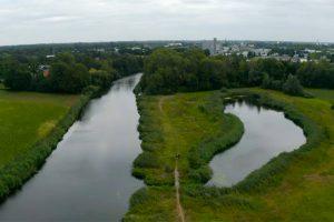 Natuurinclusief boeren langs de Oude IJssel
